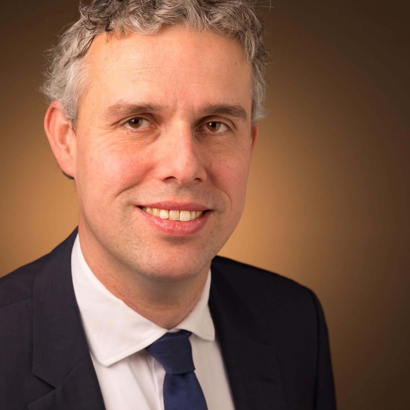 Jan Willem Blok Director Public Affairs bij CFF Communications
