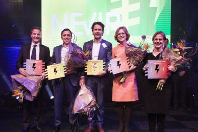 ASML, BESI and Basic-Fit winners of the Dutch IR Awards 2019